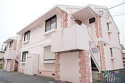 押田ハイツ宮原[103号室]の外観
