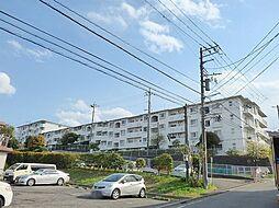 ライオンズマンション中山ガーデンA棟6階建