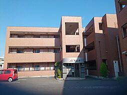 大阪府堺市中区深井畑山町の賃貸マンションの外観