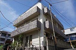 パレス代々木 人気の代々木5丁目 リニューアルマンション[2階]の外観