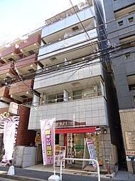JY  AZABU   JY麻布[601号室]の外観