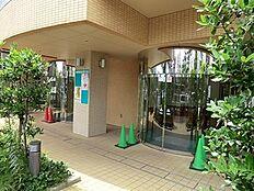 周辺環境:城西病院