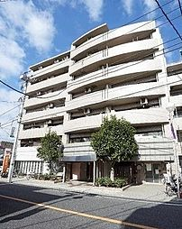 レクセルマンション吉祥寺南[-1階]の外観