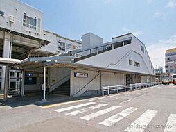 「竹ノ塚駅」徒...