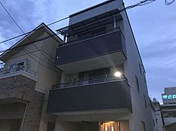 大阪府堺市堺区北清水町3丁