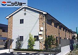 [タウンハウス] 愛知県津島市柳原町3丁目 の賃貸【/】の外観