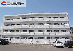 インペリアール[2階]の外観