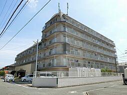 キャンパスシティ太宰府[4階]の外観