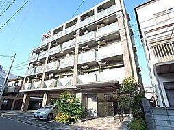 エクセラ六本松[2階]の外観