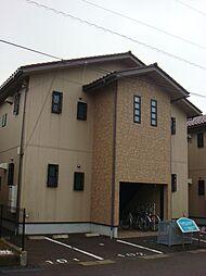 たんぽぽコーポ高松B[101号室]の外観