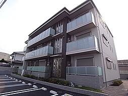 兵庫県明石市北王子町の賃貸マンションの外観