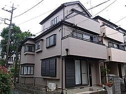 [一戸建] 東京都杉並区阿佐谷北2丁目 の賃貸【/】の外観