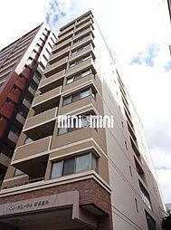 ベル・クローチェ京都洛央[7階]の外観
