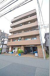 グレイス鶴見第3 8階建