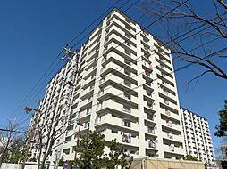 東京都葛飾区金町1丁目の賃貸マンションの外観