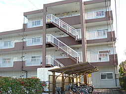 メゾン太田[4階]の外観