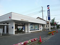 常陽銀行桜川出...