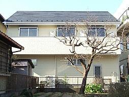 ハイマート湘南[2階]の外観