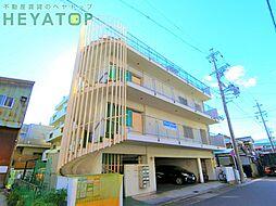 愛知県名古屋市南区城下町1丁目の賃貸マンションの外観