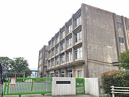 石山中学校
