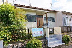 [テラスハウス] 奈良県奈良市若葉台2丁目 の賃貸【/】の外観