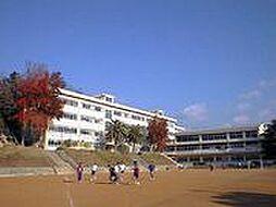 中学校 高取台...