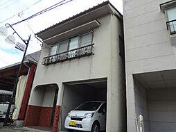 [一戸建] 長野県松本市中央4丁目 の賃貸【/】の外観