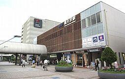 南大沢駅距離2...