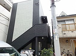 アキラ大阪[1階]の外観