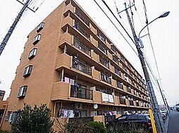 第3千代田マンション[412号室]の外観