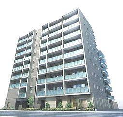 ウェリス錦糸町北斎通り[903号室]の外観