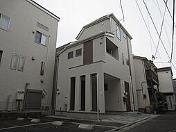 東京都板橋区若木1丁目
