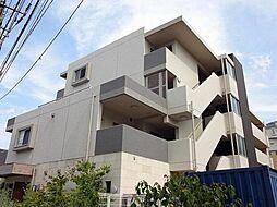 グロース横浜妙蓮寺[1階]の外観