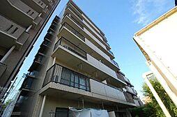 SHマンション名東[6階]の外観