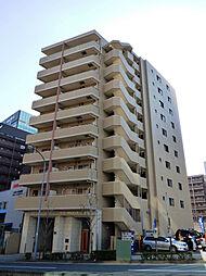 センチュリー新横浜いちょう通り[606号室]の外観