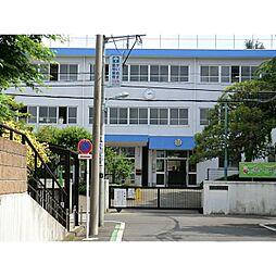 小金井市立東中...