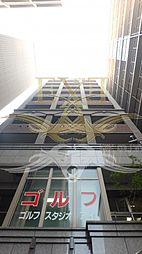 大阪府大阪市浪速区幸町1丁目の賃貸マンションの外観