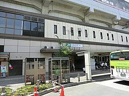 駅JR武蔵浦和...