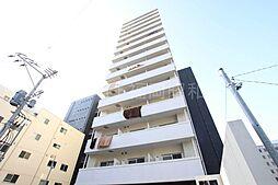 アソシアグロッツォ博多セントラルタワー[7階]の外観