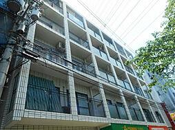 ホワイトパル[3階]の外観