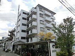 キャニオンヴィラ高桑[5階]の外観