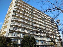 パークシティ新川崎 東一番街J棟