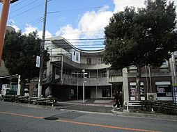 阪急千里線 南千里駅 徒歩23分の賃貸マンション