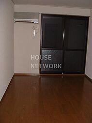 パルティール[N203号室号室]の外観