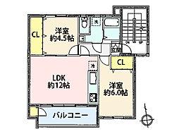 たまプラーザ団地3−2号棟