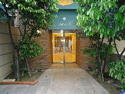 アル・ドゥ・6(シス)[10階]の外観