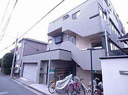 桜台OMマンション[202号室]の外観
