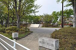 萱田第1号公園...