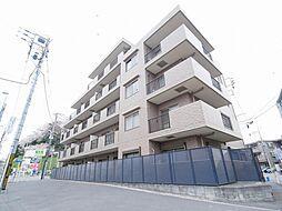 パテラ鶴川 「鶴川」駅 歩4分 南東角部屋