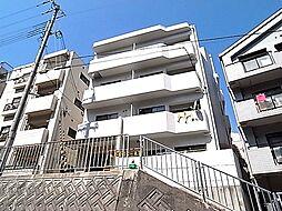 ブリード神戸壱番館[102号室]の外観